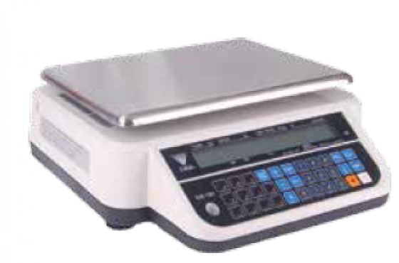 RETAIL SCALE ELECTRONIC