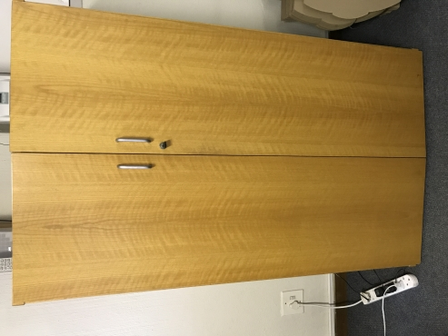 Cupboard / cabinet
