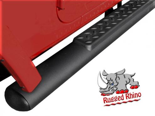 SALE Jeep Jk Wrangler Nerf Bar 4Dr Material: Aluminum