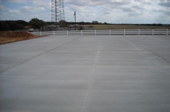 Concrete Flooring Contractors