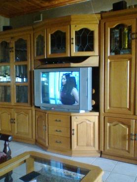 3 piece TV wall unit | Junk Mail