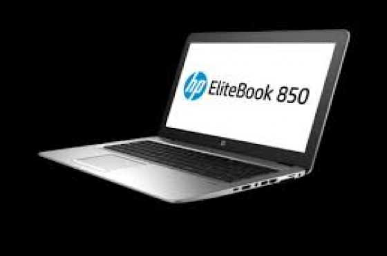 Hp Elitebook 850 G3 8gb Ddr4 Ram Turbo Boost 3 0 Ghz Cpu