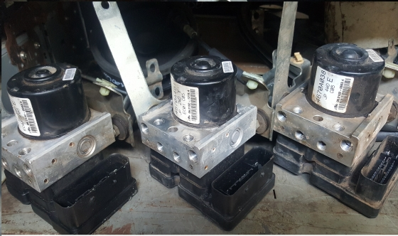 Mitsubishi ABS Pumps for Sale