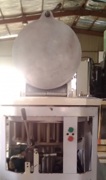 Reconditioned Hydraulic Dough / Bread Divider