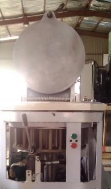 Hydraulic Dough / Bread Divider