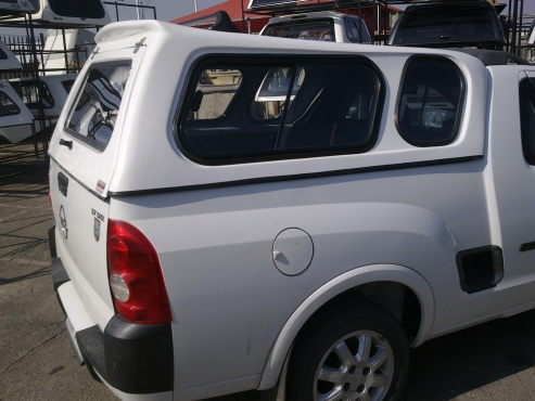BRAND NEW G/C CORSA UTILITY 200-2011 CANOPY FOR SALE! & BRAND NEW G/C CORSA UTILITY 200-2011 CANOPY FOR SALE ...