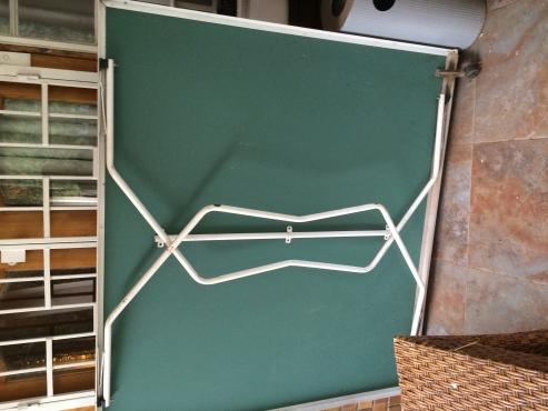Table Tennis Table - Sportsline