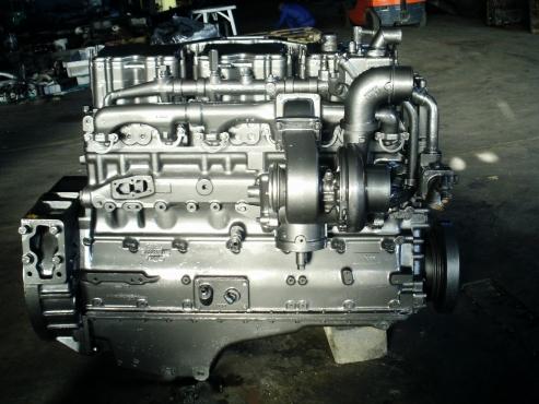 Cummins 400 855 Big Cam Engine for sale | Junk Mail