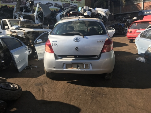 TOYOTA YARIS T1 ENGINE FOR SALE!!!