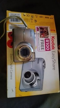 Kodak 8 2mp camera in perfect working order | Junk Mail