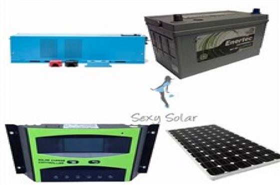 6KW 48V SOLAR POWER SYSTEM | Junk Mail