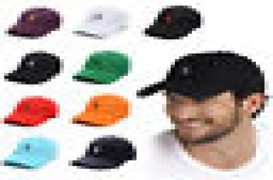 3f367e5be606c Pony Polo Fine Embroidery Baseball Leather Strap Back Adjustable Golf Hats  Cap