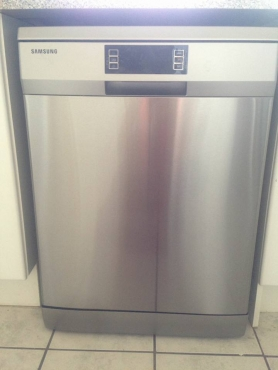 Samsung dishwasher for sale