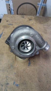 New MAN Turbo for sale