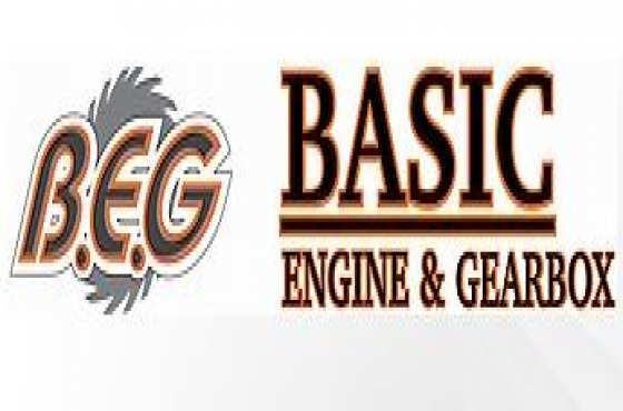 B.E.G. -BASIC ENGINE & GEARBOX cc