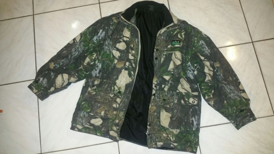 Hunting Camo Clothes