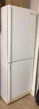 KIC Fridge Freezer Combo