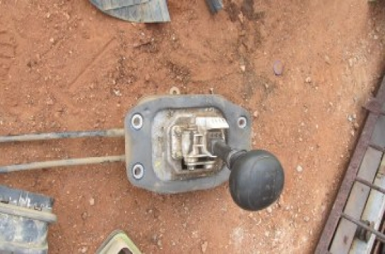 2003 Fiat Palio Gear Lever & Cables For Sale.