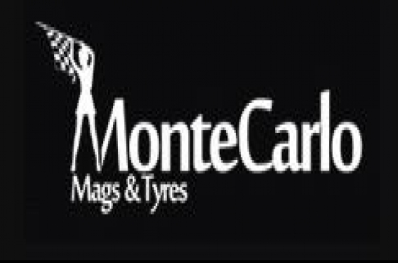 Monte Carlo Mags and Tyres