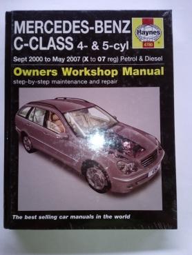 new mercedes benz haynes workshop manual for sale junk mail rh junkmail co za car workshop manuals for sale car workshop manuals for sale