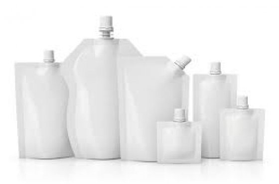 AVI Pack doy pack filling for medical, serials, powders, Animal feeds