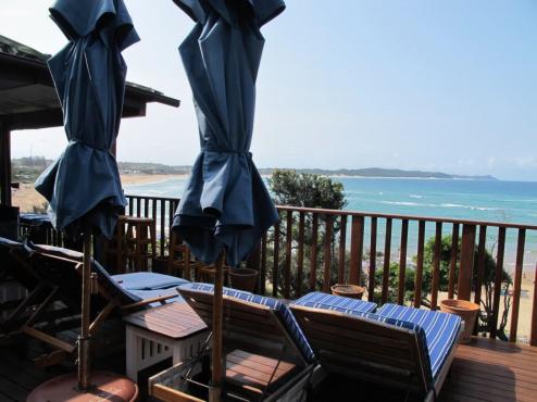 4 bedroom, Mar e Sol, Ponta Do Ouro, Southern Mozambique
