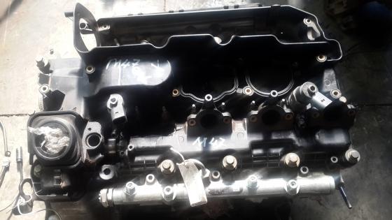 X3 Engine 2.0D
