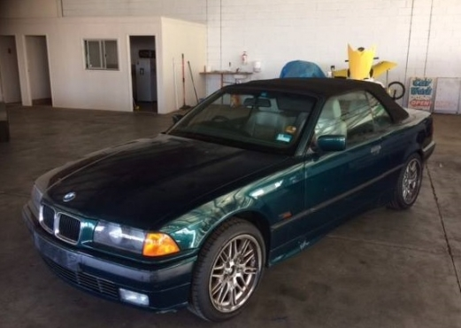 e36 convertible in bmw in south africa junk mail. Black Bedroom Furniture Sets. Home Design Ideas
