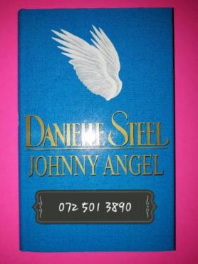 Johnny Angel - Danielle Steel.