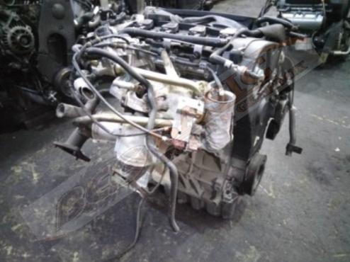 VOLKSWAGEN GOLF 5 -BLX 2.0L FSI 16V Engine -AUDI A3