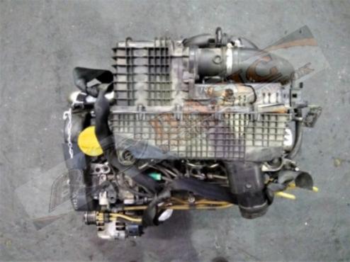 RENAULT -K9KA704 1.5