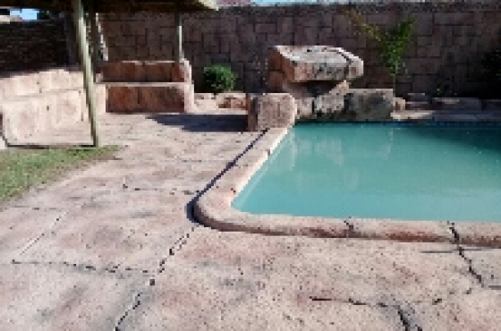 Swimming pools and rock art junk mail Swimming pool maintenance pretoria