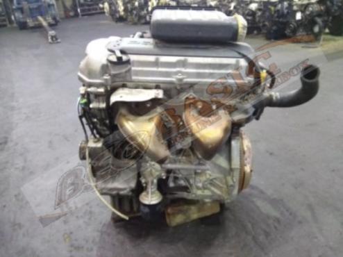 SUZUKI SWIFT -M15A 1.5L EFI 16V Engine
