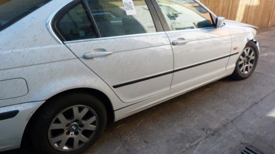 BMW 320I 2.2 E46 AUT