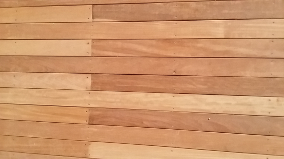 Garapa Decking Timber Special!  Get yours from only R39.30 p/m!