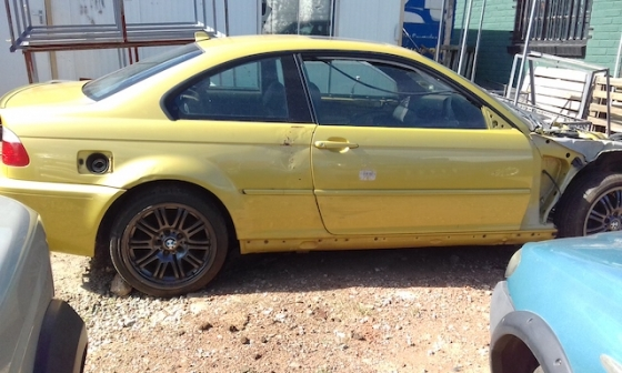 BMW E46 M3 SMG 2003 to Strip for Spares from R1 | Junk Mail