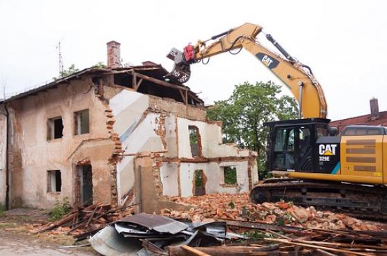 Free Free Demolition services