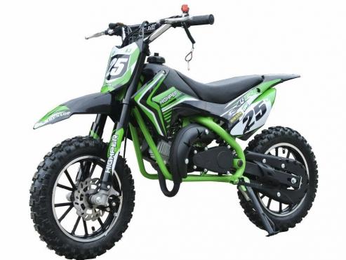 Best 49cc kids mini dirt bikes in SA- NEW