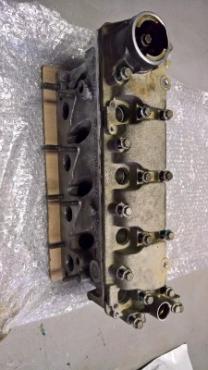 Vw Polo  Blm /BAH Cylinder Head