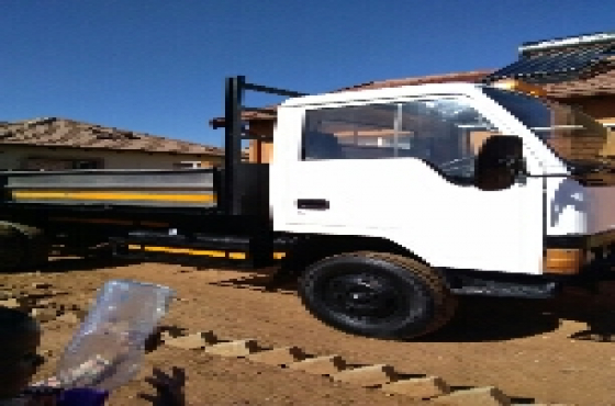 5ton Truck for hire