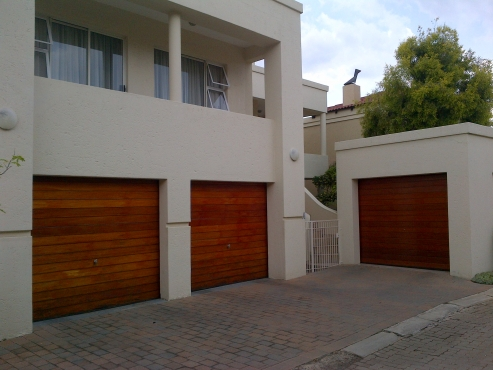 Centurion Golf Estate One Bedroom Fully Furnished Loft Unit