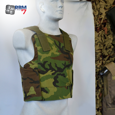 Camouflage Most Popular Vest