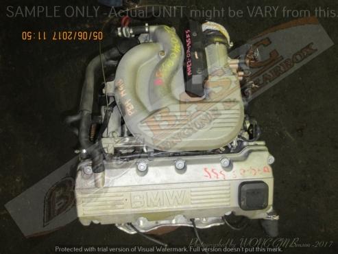 BMW -184E2 E36 M43 -