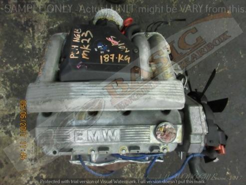 BMW -184E1 E30 M40 -