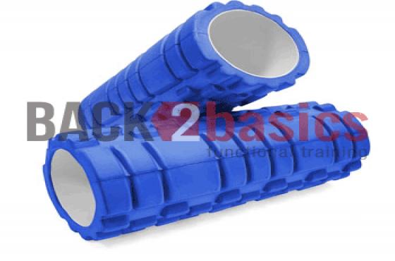 BACK2Basics Foam Roller