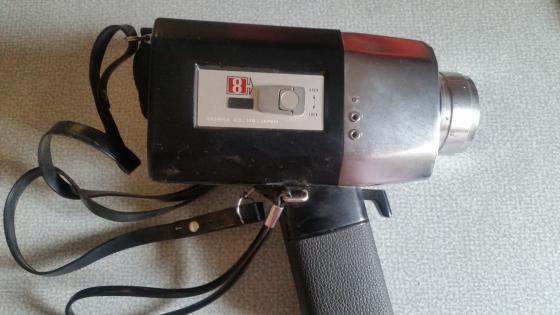 Camera Yashica HandHeld Display Unit only