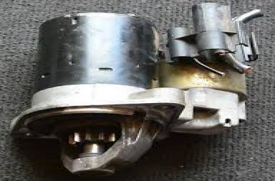 ford fiesta 1.4,16v starter motor