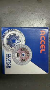FORD TRITON 4 TON TRUCK (ADE236) CLUTCH KIT