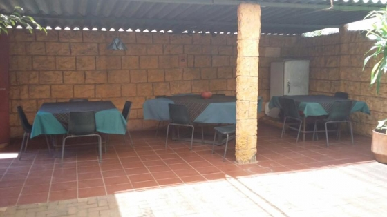 Sol-Tech Verblyf & TUT Studente Kamers te Huur in Kommune - Pretoria Capital Park