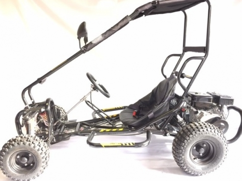 200cc Gokart offroad buggies with suspenssion for sale - NEW | Junk Mail